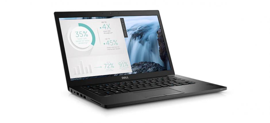 Postawienie na laptop marki Dell to bardzo dobry pomysł, zwłaszcza jeżeli ktoś zakłada, że z komputera będzie korzystał więcej niż tylko przez jeden rok
