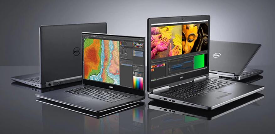 Dell Precision 17 7720 jest to wysokiej jakości urządzenie, które charakteryzuje się wspaniałymi parametrami